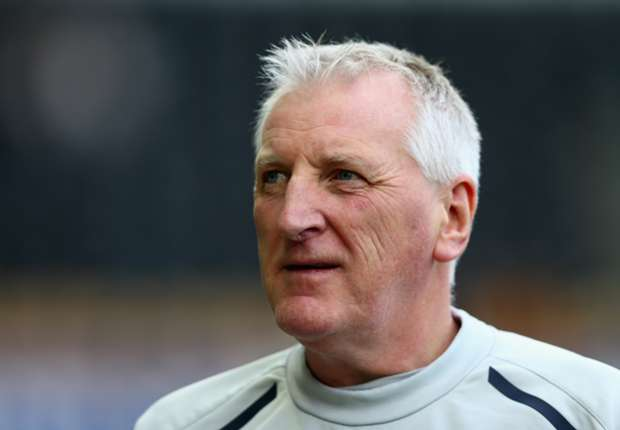 Moore sacked by Tranmere
