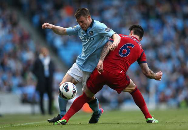 Premier League Preview: West Brom - Manchester City