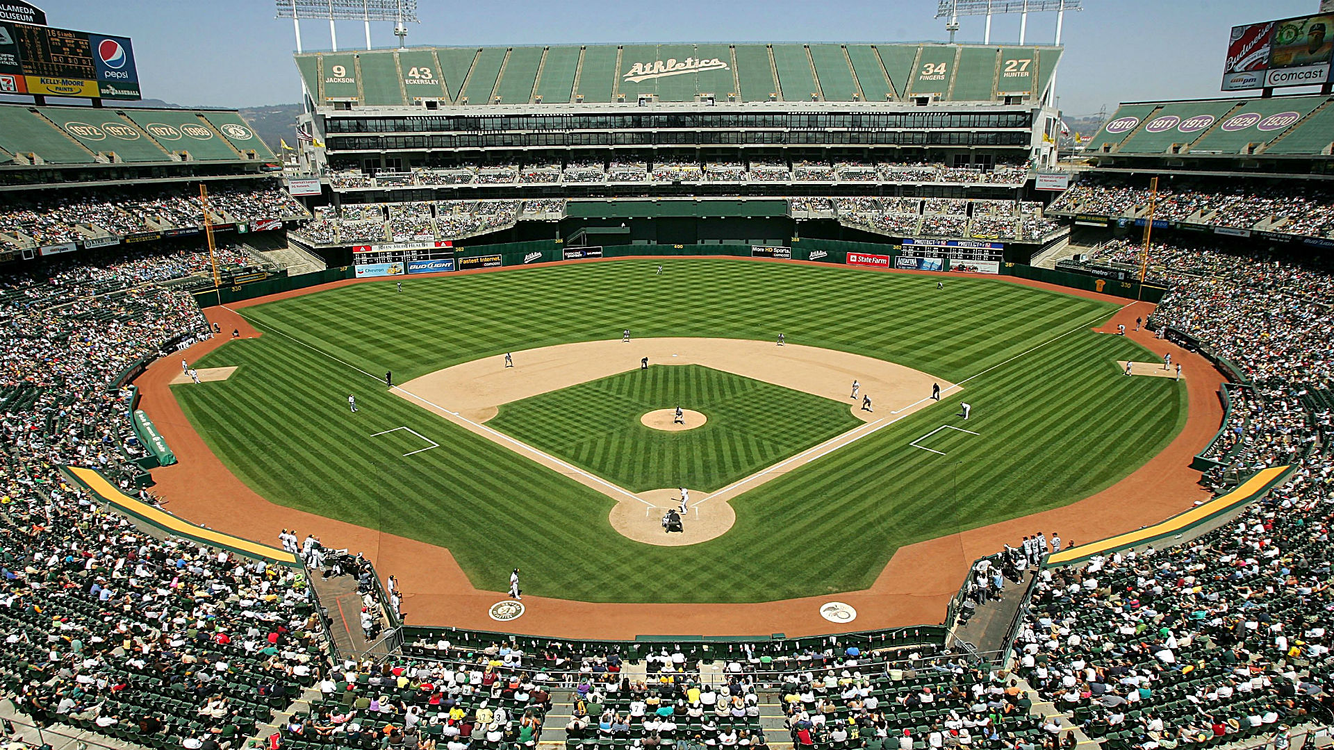 A's suspend strength coach after hidden camera discovered