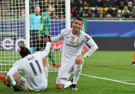 Bale and Ronaldo have freedom - Benitez