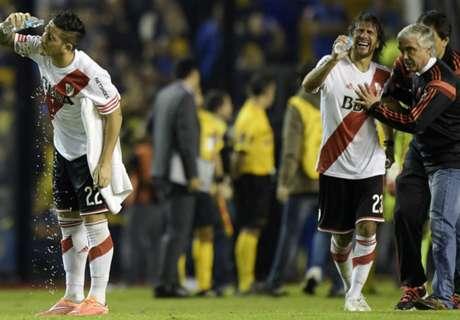 CONMEBOL cuts existing sanctions