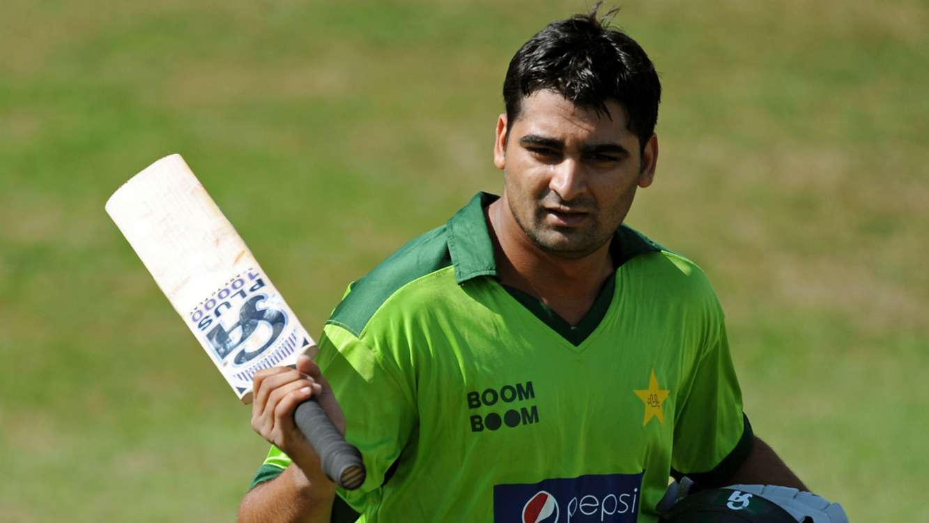 Shahzaib provisionally suspended by PCB over alleged anti-corruption code violations
