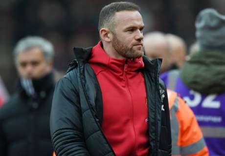 Rooney Tegaskan Ambisi Jadi Pelatih