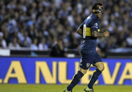 Tevez: Boca Juniors must grow up