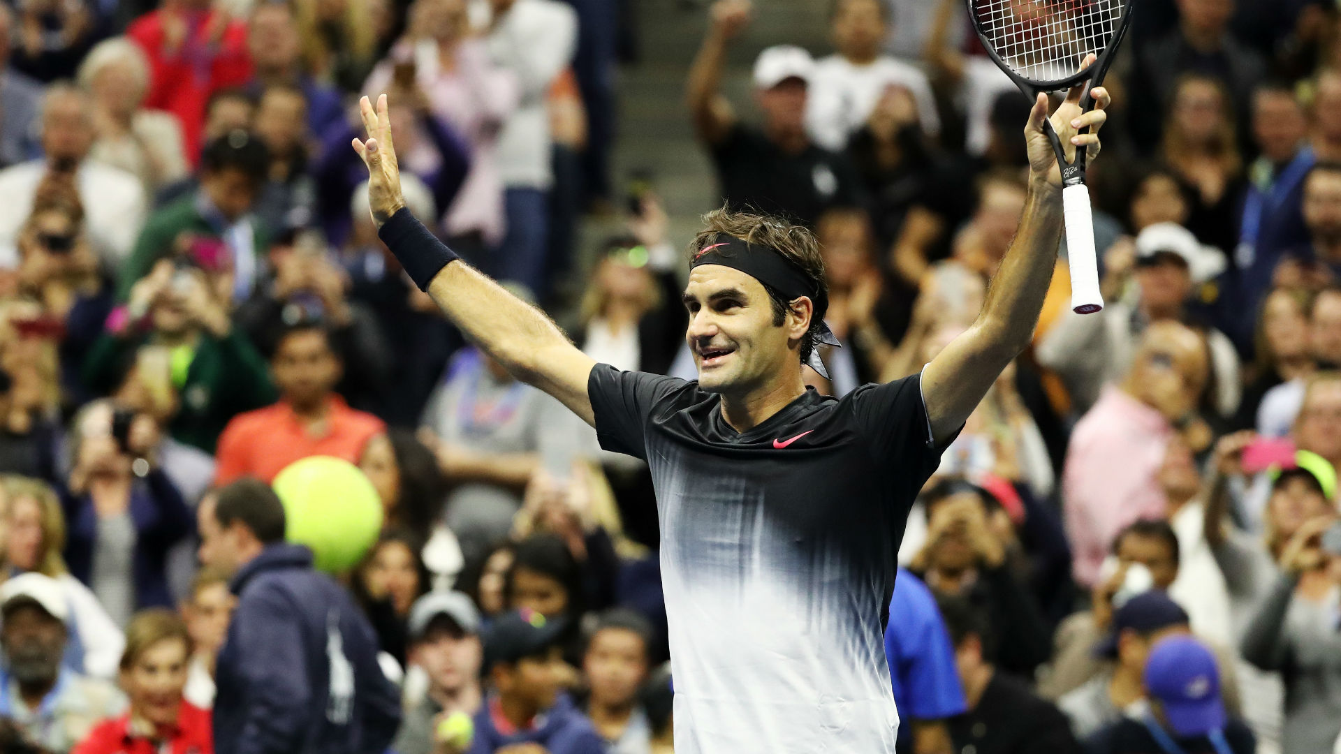 Rafael Nadal Or Roger Federer? Who Will Win The 2017 US Open?