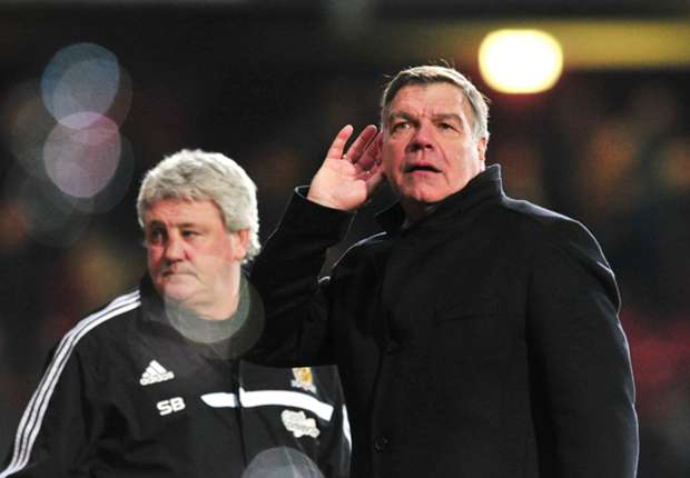 West Ham fans' expectations are too high, moans Allardyce