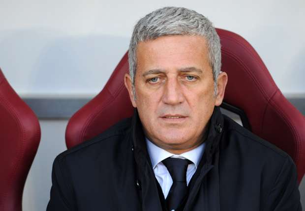 Vladimir Petkovic to take Switzerland reins