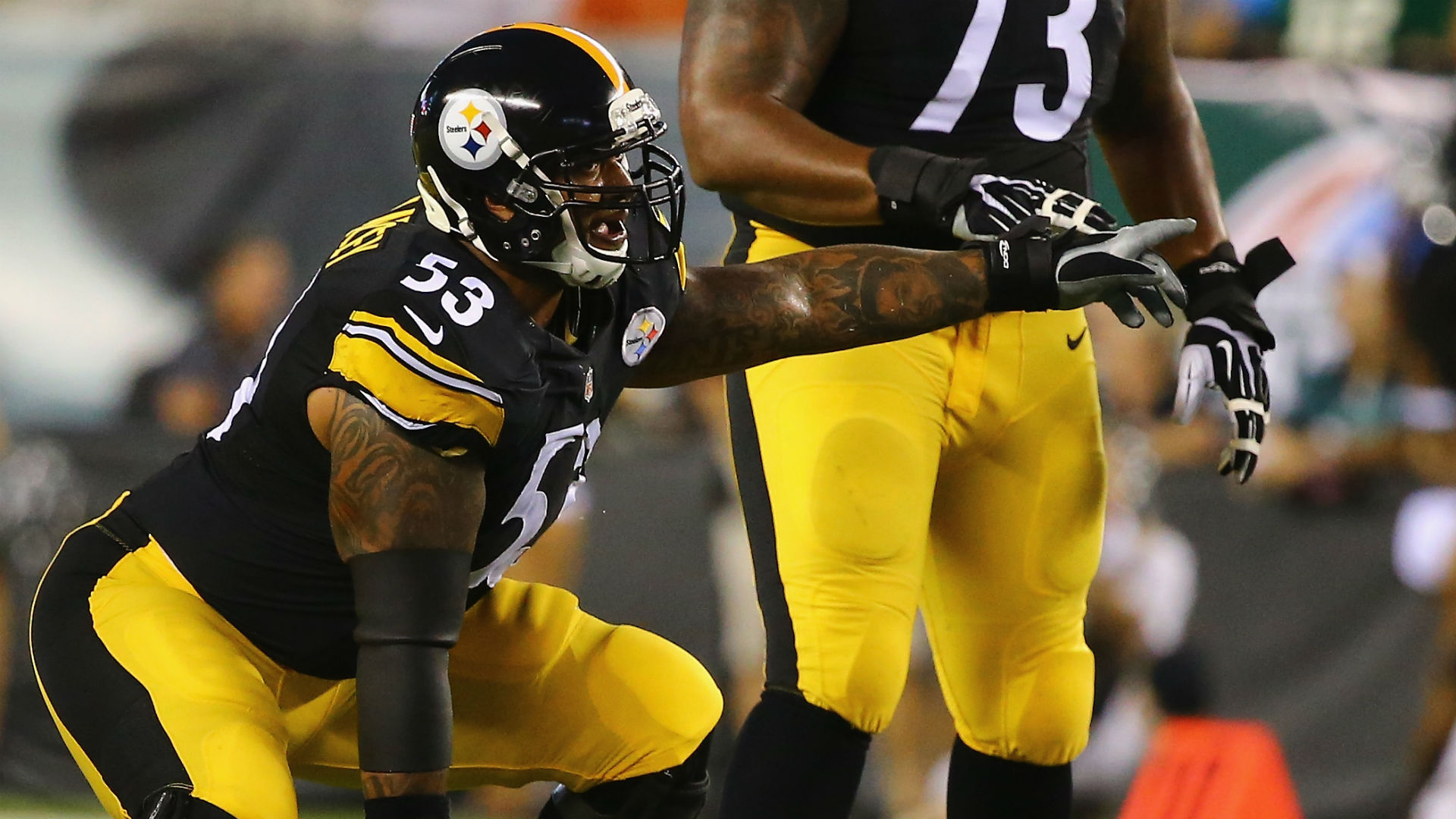 Steelers Maurkice Pouncey Thursday games are hard on the big