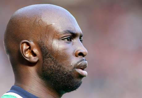 Doukara banned for eight matches