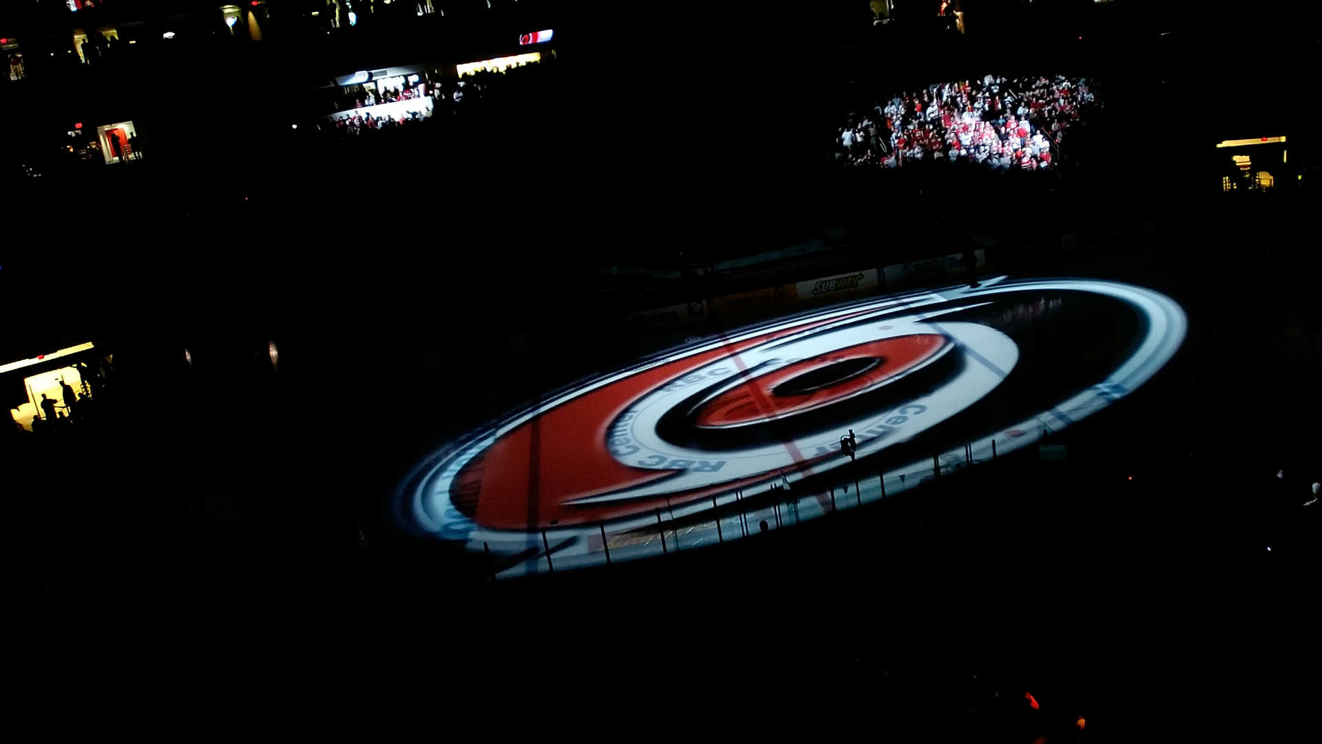 Hurricanes enter into purchase agreement, will not relocate