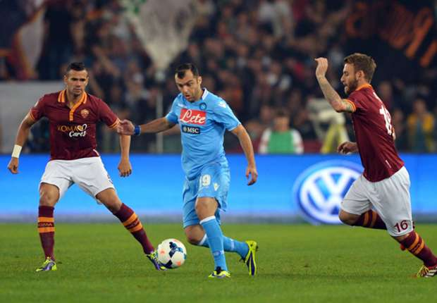 Roma - Napoli Preview: Wounded Partenopei seek redemption in cup