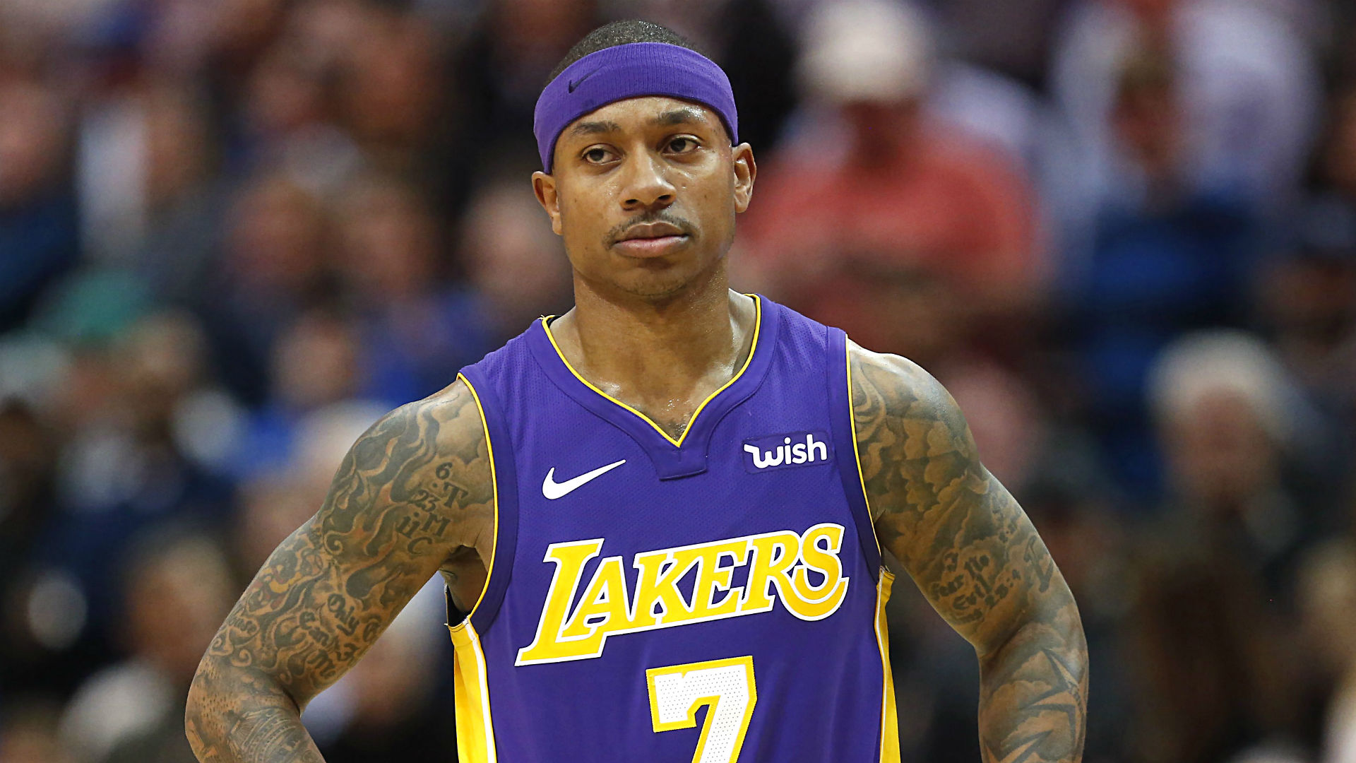 Isaiah Thomas injury update: Nuggets G not expected to be ready for training camp, report says