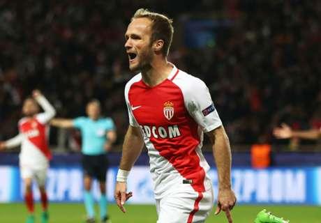 Marseille agree Germain deal