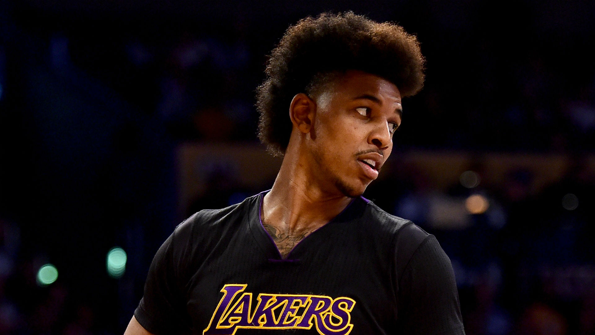 Nick Young hates bandwagon Warriors fans who 'know nothing'   NBA   Sporting News