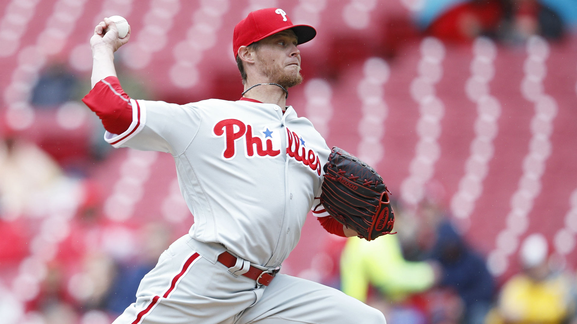 Phillies' Buchholz has forearm surgery, Kendrick put on DL