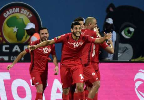 Preview: Zimbabwe v Tunisia