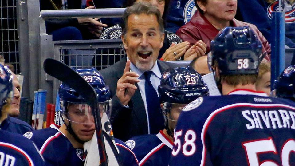 ... Blue Jackets in Johnson s introductory news conference. John Tortorella ef234939b