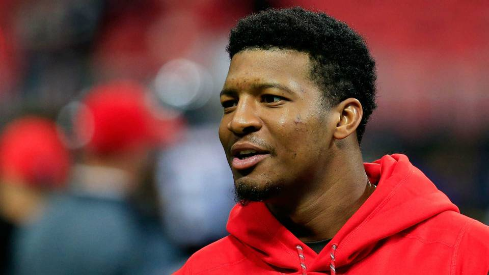 Jameis Winston's reported 3-game suspension appears to be plea deal