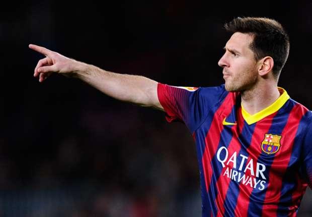 Erzielte den Siegtreffer: Lionel Messi