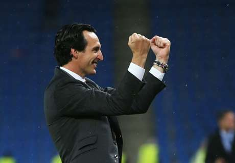 Sevilla confident of keeping Emery