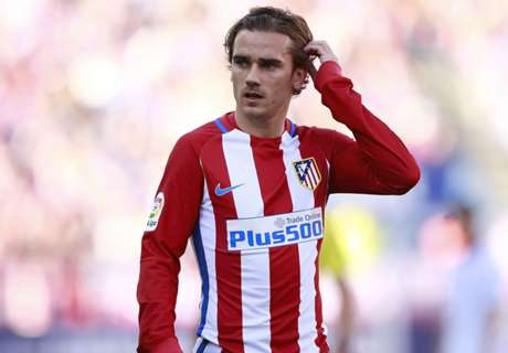 Herrera wants Griezmann at Man Utd