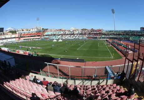 Catania faces match-fixing probe