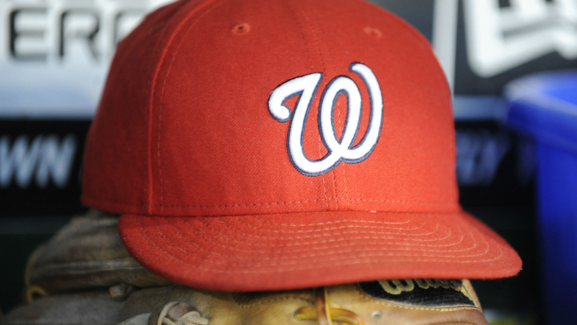 Nats Suspend Assistant Hitting Coach Right Before NLDS