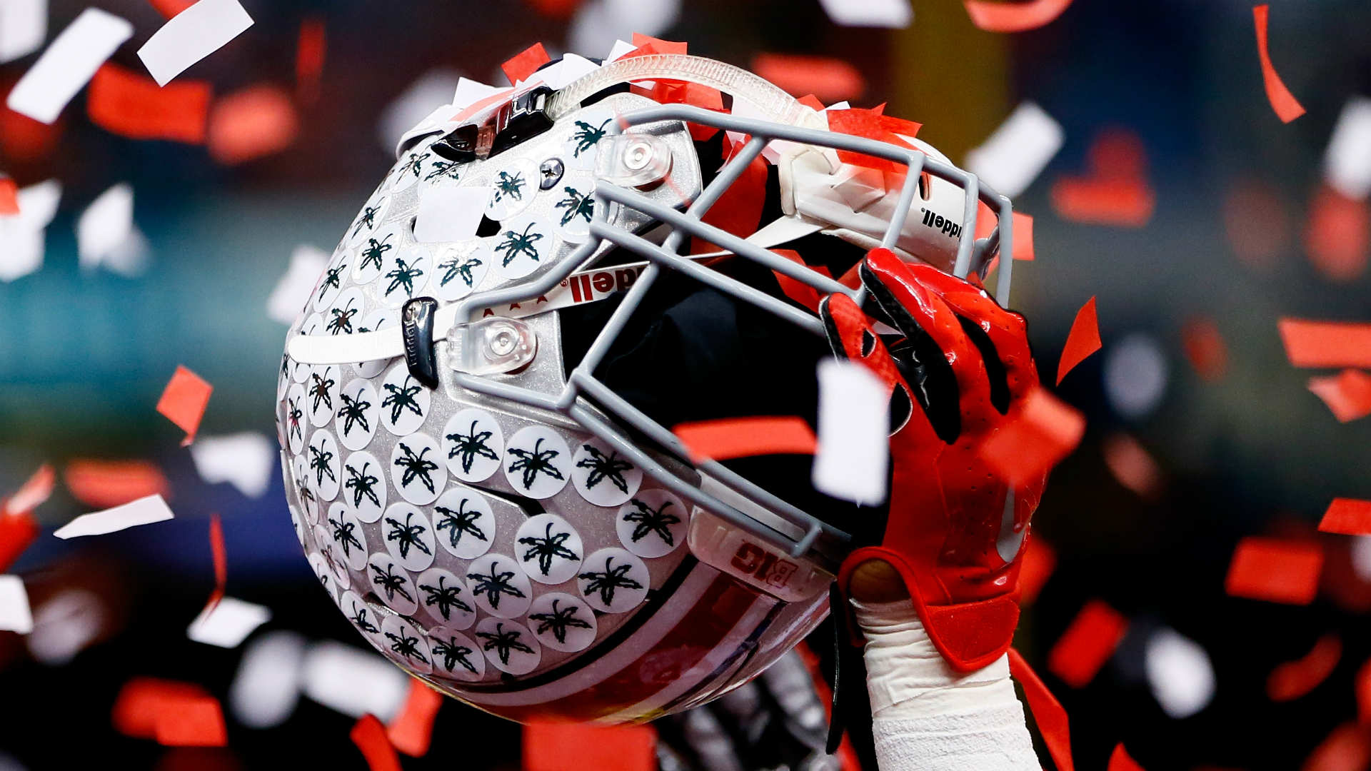 Ohio State football goes silent as fall practice opens without Urban Meyer