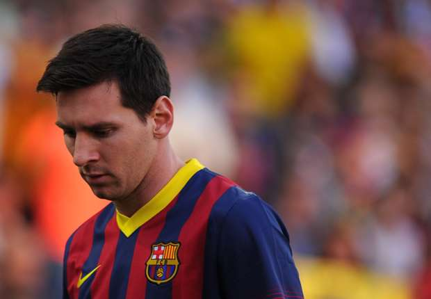 Messi can shine in Copa del Rey final, says Laudrup