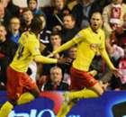 Watford maintain promotion push