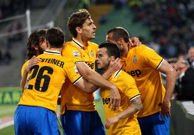 Benfica-Juventus Preview: Bianconeri look to ground high-flying Eagles