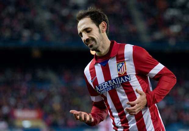 Juanfran: Atletico can win the double