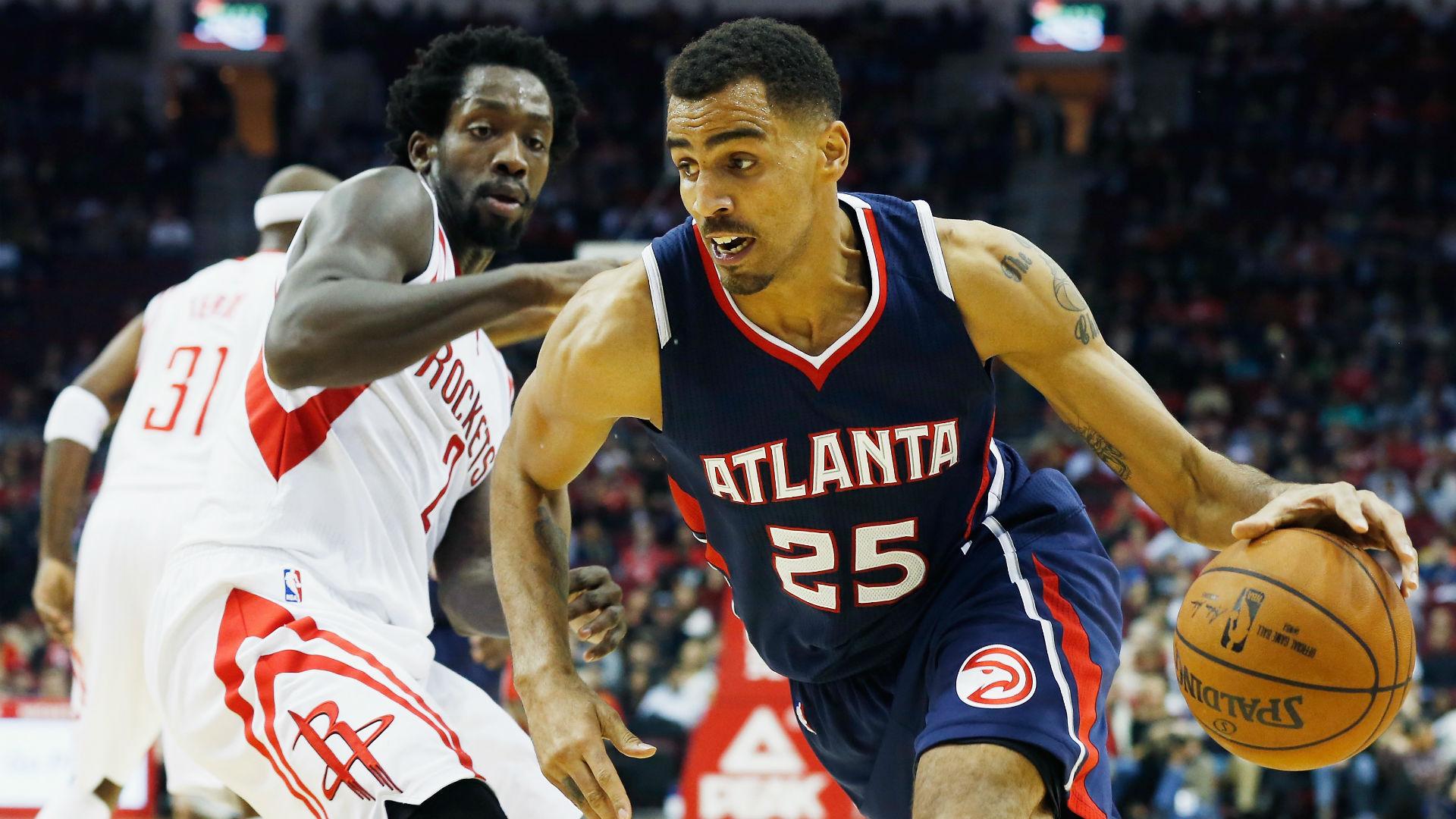 Utah Jazz strike two-year deal with forward Thabo Sefolosha