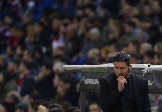 Simeone expects exciting La Liga climax