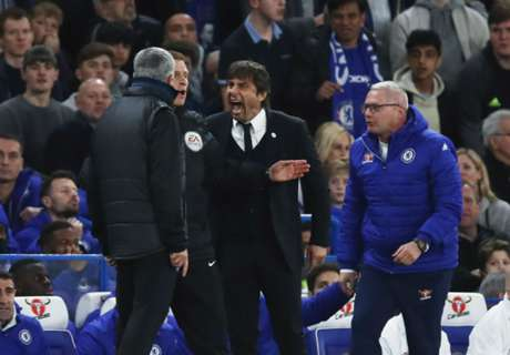 'Conte has banished Mourinho's ghost'