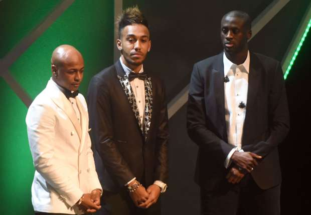 Mahrez and Bailly included in African Player of the Year award shortlist as Toure misses out