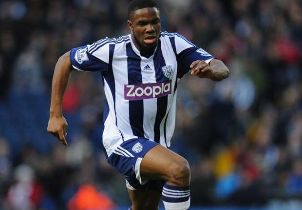 Anichebe: West Brom fans must be patient with Ideye