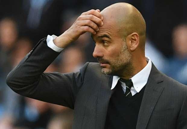 Guardiola Bersumpah Perbaiki Kekhawatiran City