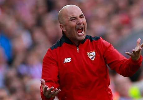 Sampaoli: Future being sorted now