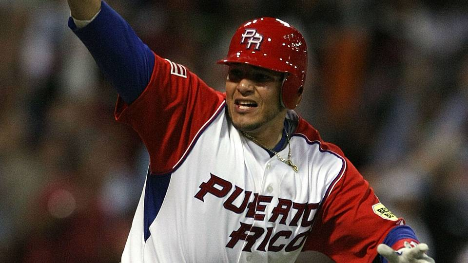 Yadier Molina rips MLB over security for players' families ...