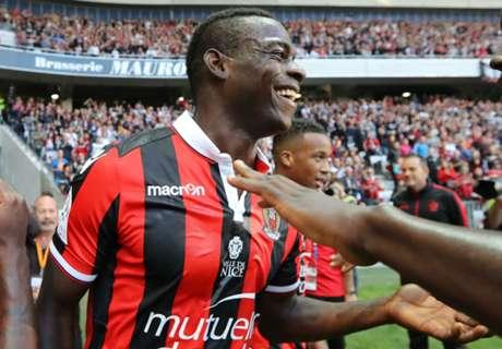 Balotelli: Liverpol Ogah, Arsenal Boleh