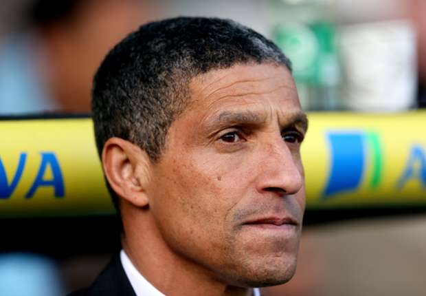 Hughton expecting more expansive Swansea