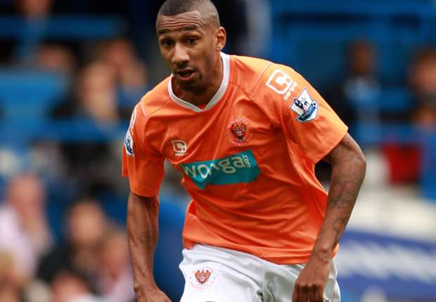 Blackpool re-sign Grandin after Crystal Palace exit