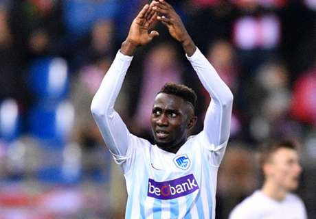 Ndidi needs time to settle at Leicester