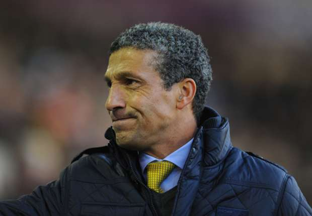 Norwich boss Hughton confident ahead of Swansea clash