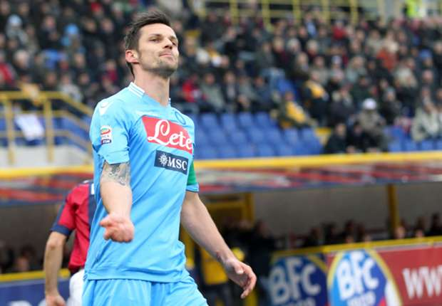 Maggio: Napoli not giving up on Serie A title