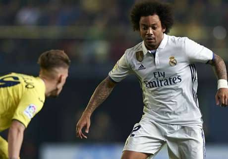 Marcelo: La Liga in Madrid's hands