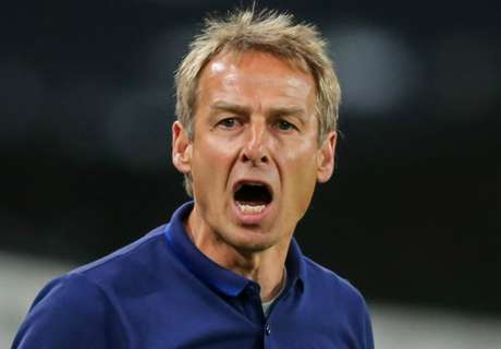 T&T 0-0 USA: Klinsmann's men denied