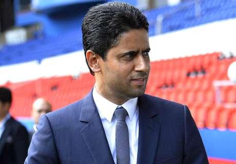 PSG - Nasser Al-Khelaïfi est sorti de son silence
