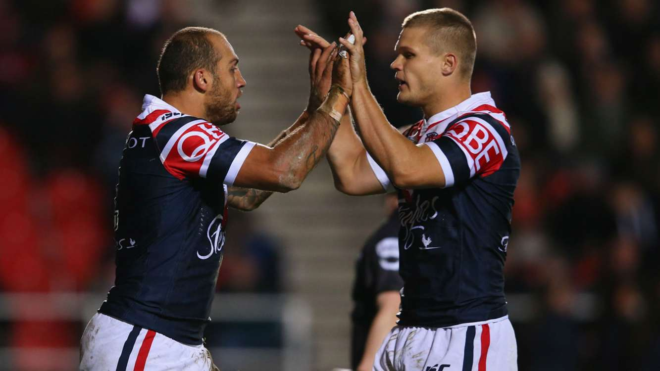 Rampant Roosters ease past sorry Saints